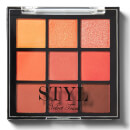 STYLondon Devil Eyeshadow Palette