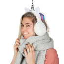 Magical Unicorn Earmuffs