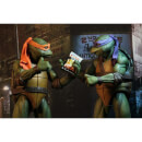 NECA TMNT - 1/4 Scale Figure - Michelangelo (1990 Movie)