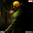 Mezco One:12 Collective Marvel Iron Fist Figure