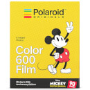 Polaroid Originals Colour Film for 600 Mickey Mouse Camera - 90th Anniversary Limited Edition