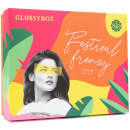 Glossybox - Festival Frenzy - NOR