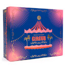 Glossybox - Beauty Circus - NOR