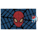 Spider-Man Web Doormat