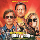 Quentin Tarantino's Once Upon a Time in Hollywood (Original Motion Picture Soundtrack) 2xLP