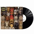 Isle Of Dogs Soundrack LP