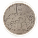 DC Comics JLA Limited Edition Collectible Coin Advent Calendar - Zavvi Exclusive