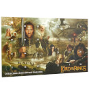 Lord of the Rings Limited Edition verzamelmunten adventskalender - Zavvi Exclusive