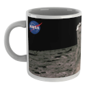NASA Accessories NASA Moon Mug
