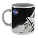 NASA Accessories NASA Shuttle Program Mug