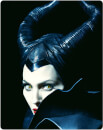 Maleficent – 4K Ultra HD Zavvi UK Exclusive Steelbook (Includes 2D Blu-ray)
