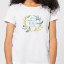 You Make My Heart Smile Women's T-Shirt - White