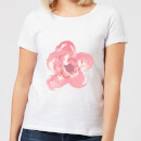 Flower 4 Women's T-Shirt - White