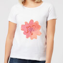 Flower 12 Women's T-Shirt - White