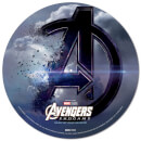 Avengers: Endgame Original Soundtrack Picture Disc LP