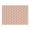 Cooking Hot Dog Pattern Chopping Board