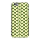 Cooking Broccoli Pattern Phone Case for iPhone and Android