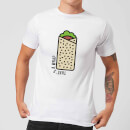 Cooking That's A Wrap Men's T-Shirt