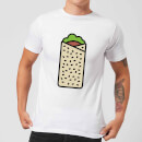 Cooking Burrito Men's T-Shirt