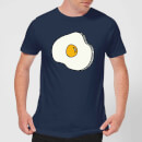 Cooking Fried Egg Men's T-Shirt