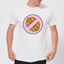 Cooking Croissants Men's T-Shirt
