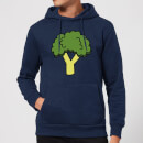 Cooking Broccoli Hoodie