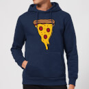 Cooking Pizza Slice Hoodie