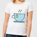 Cooking Cup Of Tea Women's T-Shirt