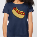 Cooking Hot Dog Women's T-Shirt
