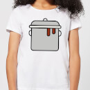 Cooking Pot Women's T-Shirt