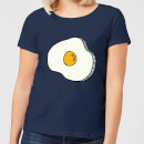 Cooking Fried Egg Women's T-Shirt