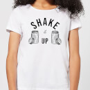 Cooking Shake It Up Women's T-Shirt