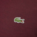 Lacoste Men's Classic Pique Polo Shirt - Vine Chine