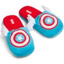 Captain America Soft Slippers
