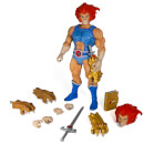 Super7 Thundercats Ultimates - Lion-o Action Figure