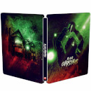 Black Christmas - Zavvi Exclusive Steelbook