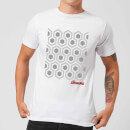 The Shining Carpet Men's T-Shirt - White