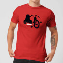 The Shining Danny's Tricycle Men's T-Shirt - Red