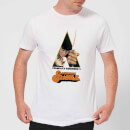 A Clockwork Orange Poster Men's T-Shirt - White