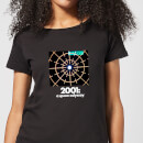 2001: A Space Odyssey Scanner Women's T-Shirt - Black