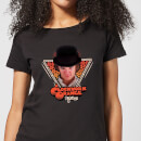 A Clockwork Orange Women's T-Shirt - Black