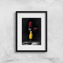 IT You'll Float Too - Giclee Art Print