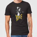 David Bowie Scream Men's T-Shirt - Black