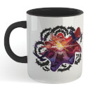 Magic The Gathering Throne of Eldraine Lil Red Rowan Contrast Mug