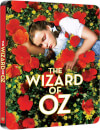 The Wizard of OZ - 4K Ultra HD Zavvi Exclusive Steelbook (Includes 2D Blu-ray)