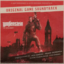 Wolfenstein: The New Order/The Old Blood Video Game Soundtrack 2xLP