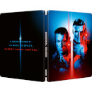 Universal Soldier - 4K Ultra HD Zavvi UK Exclusive Steelbook (Includes 2D Blu-ray)
