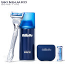 Gillette SkinGuard Starter Kit