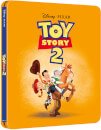 Exclusivité Zavvi: Steelbook Toy Story 2 - 4K Ultra HD (Blu-ray 2D Inclus)