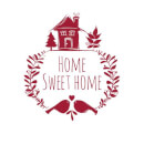 Home Sweet Home Women's Sweatshirt - White